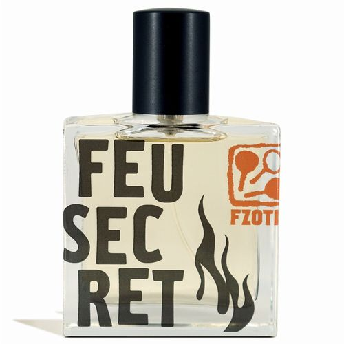 Bruno Fazzolari - Feu Secret (EdP) 30ml